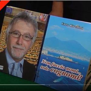 Presentazione libro a Napoli